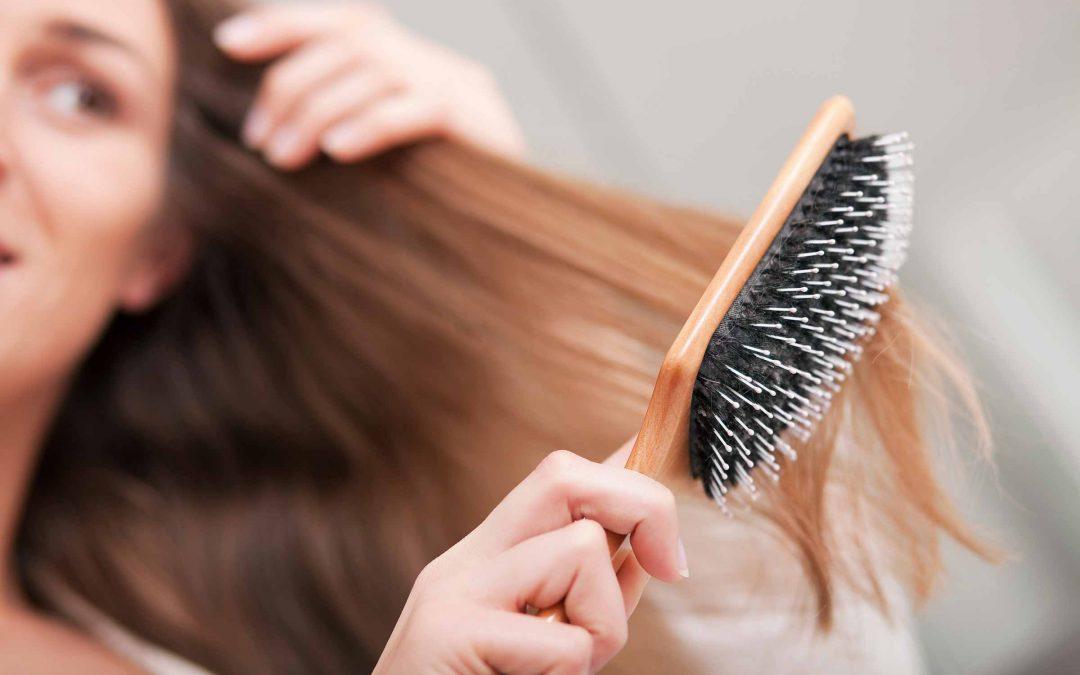 Hur du tar hand om ditt hår