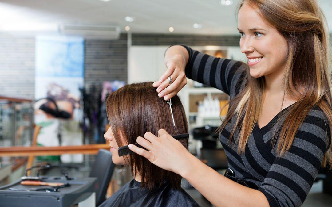 Hur blir man frisör?