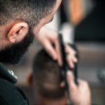 klipper hår