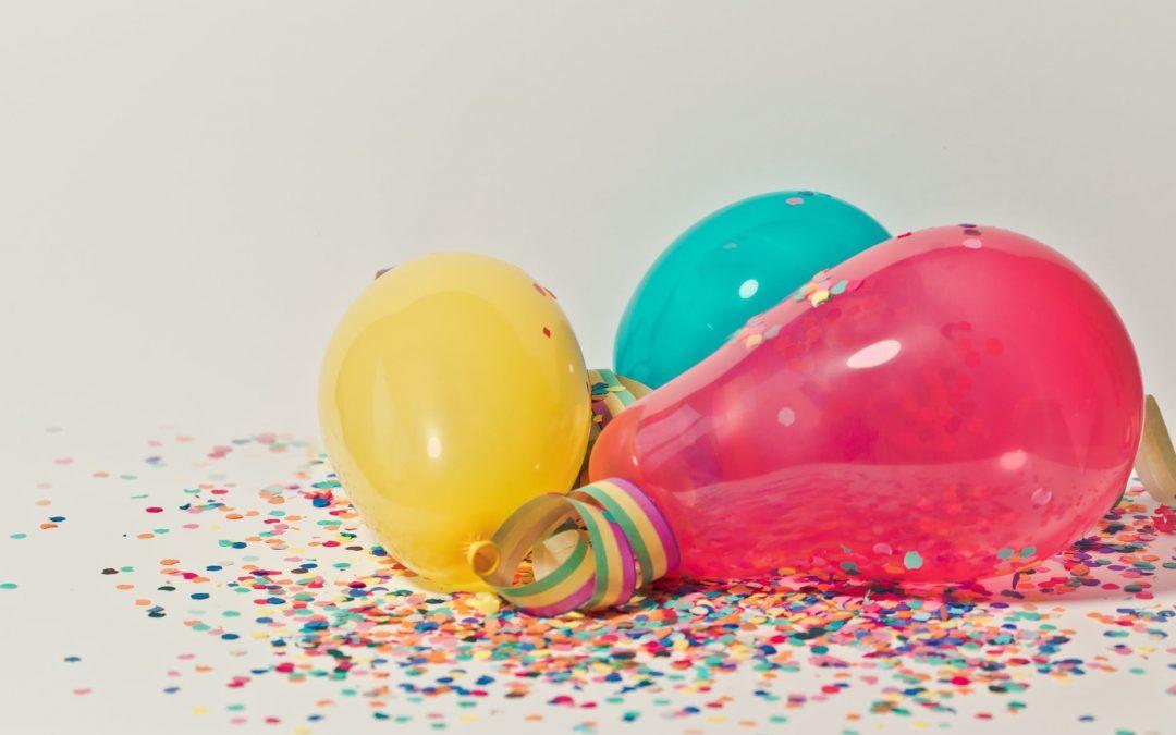 Tips på festfix för barn!